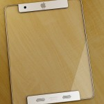 iPad Konzept