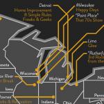 Wo die wilden Serien wohnen