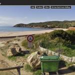 GeoGuessr – ausgesetzt in Google Streetview