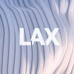 Visuelles Konzept für LAX Terminal