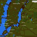 8-Bit Stadtpläne und 16-Bit Breaking Bad
