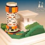 Mini Paper Pavilion Club