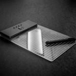 Gravity – 3D-Zeichnungen auf einem Pad