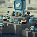 Soziale Netzwerke im GoT-Intro-Stil