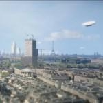 The Architect – Neuer Ansatz für Städtebausimulation