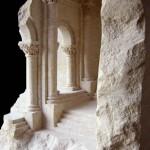 Architektonische Bildhauerei