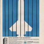 Anzeigen aus Technikmagazinen der 50er und 60er Jahre
