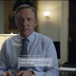 Die Darstellung von Textnachrichten im Film