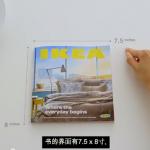 Werbespot für ein tolles 'Medientool' – den IKEA-Katalog ;)