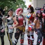 Cosplay Boom – Doku über Cosplayer und deren Herkunft