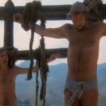 Monty Python auf britischen Beerdigungen auf Platz 1