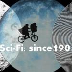 Science-Fiction-Filme von 1902 bis heute in 4 Minuten