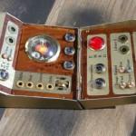 Steampunk-Tricorder