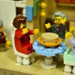 Golden Girls als Lego-Set