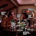 Star Trek Fashionblog nimmt TNG auseinander