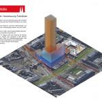 Kölner Hochhausring – Der Bau des Todessterns wäre realistischer