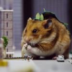 Angriff des Monster-Hamsters