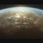 Marsmission als Musikvideo: Jamie xx – Gosh