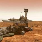 11 Jahre auf dem Mars in 8 Minuten