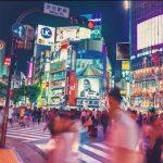 Justin Tierney – Tokio Timelapses